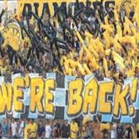 you'll never walk alone Maccabi Netanya